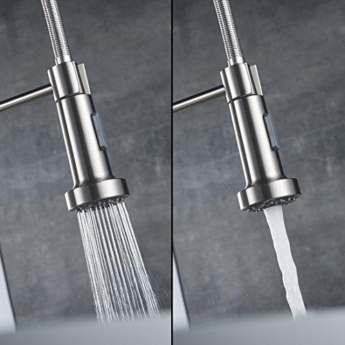 AIMADI Küchenarmatur Spiralfederarmatur - 5