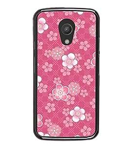 FUSON Decorative Background And Pattern Designer Back Case Cover for Motorola Moto G2 :: Motorola Moto G (2nd Gen)