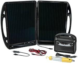 Brennenstuhl 1171850 Kit solaire SES P1307 13 W