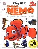 Ultimate Sticker Book: Finding Nemo (Disney Series)