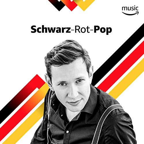 Schwarz-Rot-Pop