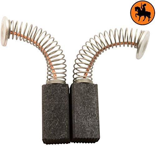 Buildalot Specialty Kohlebürsten ca-07-67094 für Kango Hammer 900 KV - 6,35x9,52x21mm