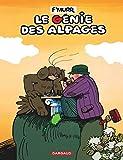Le Génie des alpages, tome 1