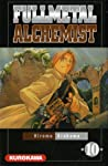 Fullmetal Alchemist Edition simple Tome 10