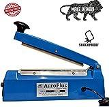 #6: Auro Plus Hand Sealing Machine 12 Inch