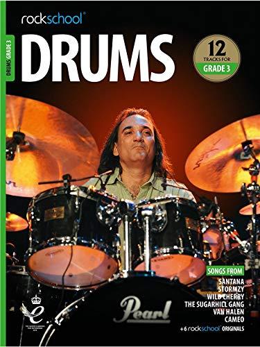 Drums Grade 3 por Various