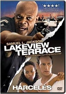 Lakeview Terrace / Harcelés (2009) Samuel L. Jackson; Patrick Wilson