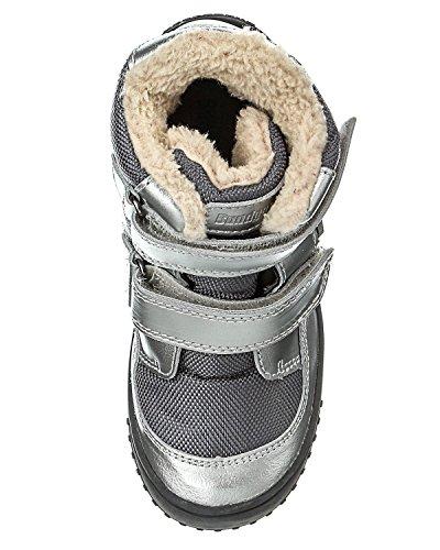 Bundgaard - Bottes d'hiver Suff - BGSP002 Argent