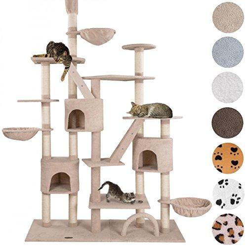 Happypet Katzen Kratzbaum CAT013