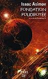 Le Cycle de Fondation, tome 4 : Fondation foudroyée par Asimov