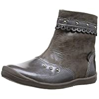 Noel Girls Mini Blason Boots