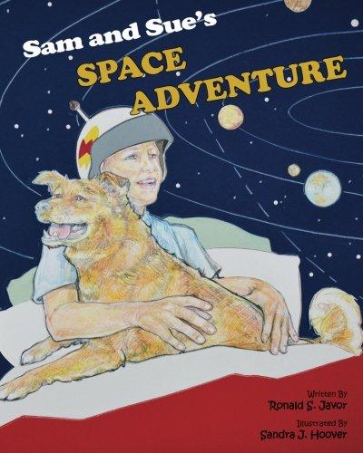Sam and Sue's Space Adventure