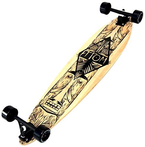 Tail Longboard - 39 inch ()