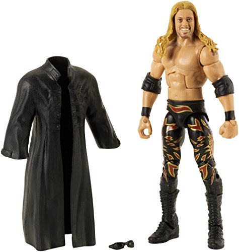 WWE FRT21 Figur, Colours & Styles May Vary