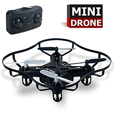 Mini Toys Drones for Kids Boys Girls Beginners from MS Electronic Co., Ltd.