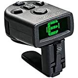 Planet Waves PW-CT-12 NS Micro Headstock Tuner Schwarz