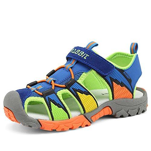 Estive Esterni Mesh Traspirante Casual Sneakers Sandali Sportivi ... b5a0076be71