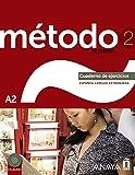 Método de español. A2. Cuaderno de ejercicios. Con espansione online. Con CD Audio. Per le Scuole superiori: Método 2 de español. Cuaderno de 2 De Español A2 - Cuaderno De Ejercicios