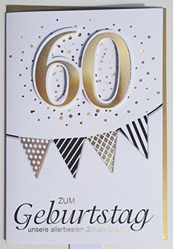 Geburtstagskarten Schwarz Weiss Im Vergleich 2019 Neu
