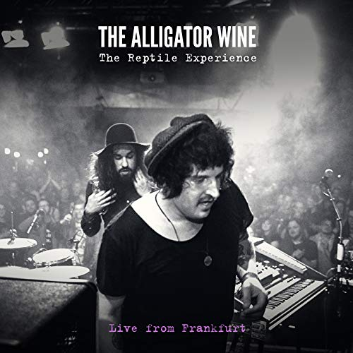 The Reptile Experience - live from Frankfurt -