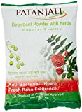 #7: Patanjali Popular Detergent Powder - 1 kg