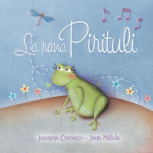 La rana Pirituli