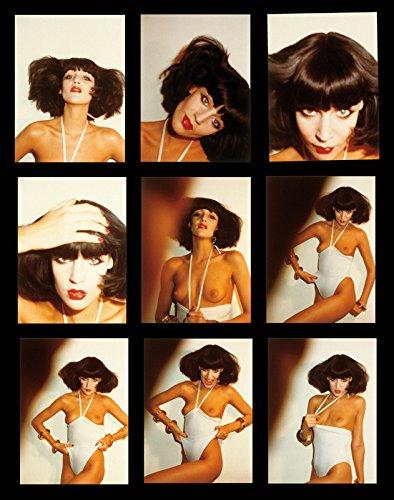 Instamatics: Antonio Lopez - Puerto Rico-fotografie