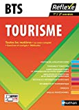 Toutes les matières - BTS Tourisme