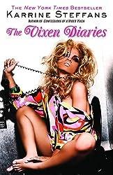 The Vixen Diaries by Karrine Steffans (2009-06-02)