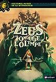 Zeus à la conquête de l'Olympe (20)