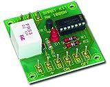 Sensorschalter Tippschalter 12V DC max 2A B1005 --! ELEKTRONIK BAUSATZ !--
