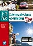 Sciences physiques et chimiques 1re,T...