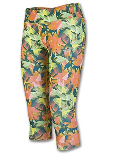 Joma Tropical Damen, XS lindgrün