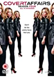 Covert Affairs - Season 4 [DVD]