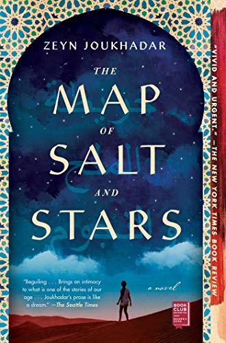 The Map of Salt and Stars: A Novel (English Edition) -