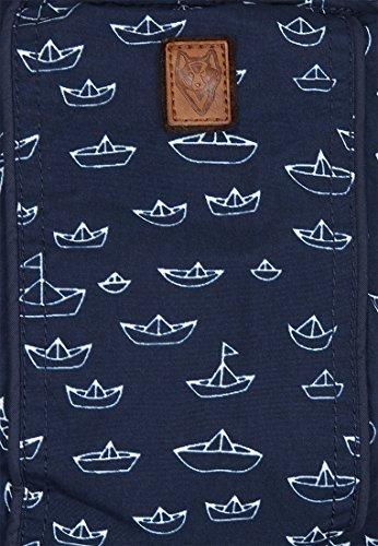 Naketano Female Jacket Gleitgelzeit Boat I