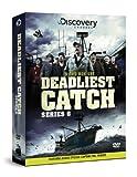 Deadliest Catch - Series 6 [DVD]