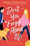 Don't You Forget About Me: A Novel (English Edition)