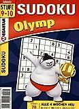 Sudoku Olymp  Bild