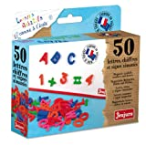 10-jeujura-loisir-creatif-coffret-50-lettres-majuscules-chiffres-et-signes-aimantes