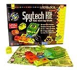 logiblocs Spytech Kit