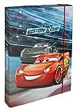 Undercover CAAD0940 - Heftbox A4, Disney Pixar Cars 3
