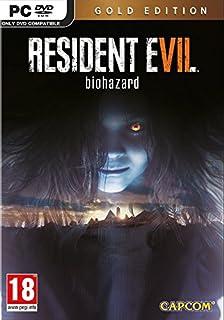 Resident Evil 7: Biohazard - Gold Edition (B075TGTB3V) | Amazon price tracker / tracking, Amazon price history charts, Amazon price watches, Amazon price drop alerts