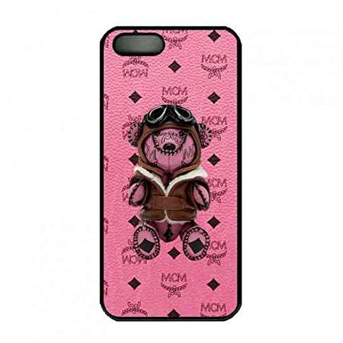 pink-toy-bear-series-mcm-mcm-worldwide-cas-de-telephone-coque-iphone-5-5s-se-etui-de-telephone-mcm-m