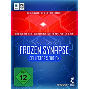 Frozen Synapse – [PC/Mac]