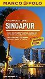 MARCO POLO Reiseführer Singapur: Reisen mit Insider-Tipps. Mit EXTRA Faltkarte & Cityatlas