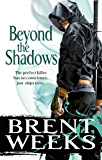 Beyond The Shadows: Book 3 of the Night Angel (Night Angel Trilogy)