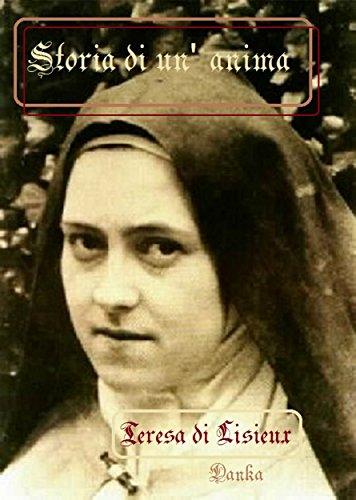 Storia di un anima (Italian Edition)