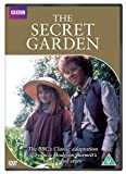 The Secret Garden DVD