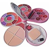 Best Makeup Kits - Miteno Ads A3969-2 (Pack Of 1) Make Up Review